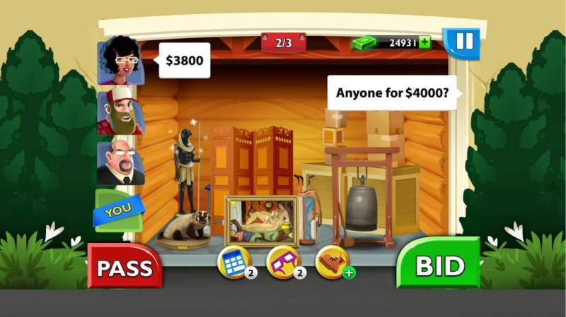 Bid Wars MOD APK 2.44 Download (Unlimited Money)