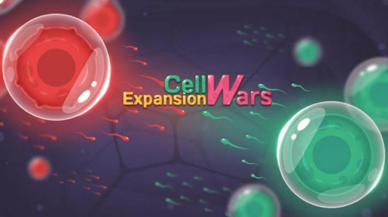 Cell Expansion Wars MOD APK 1.1.5 Download (Unlimited Money)