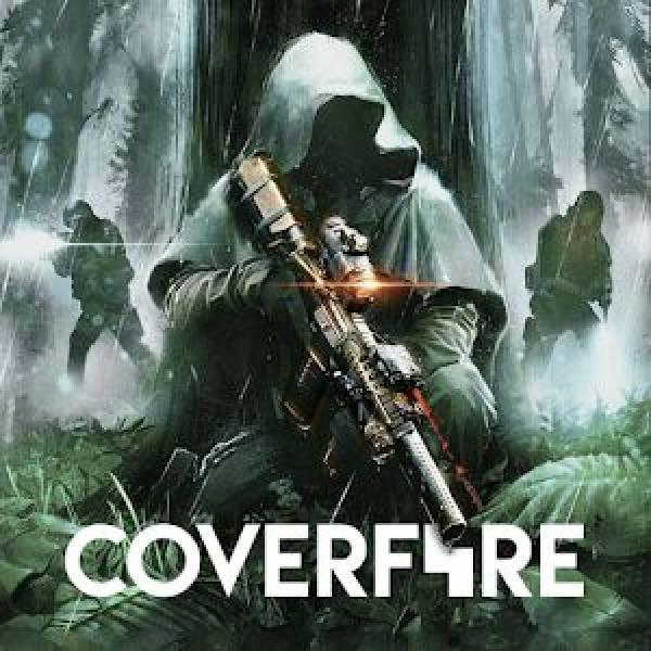Cover Fire MOD APK 1.21.19 Download (Unlimited Money)