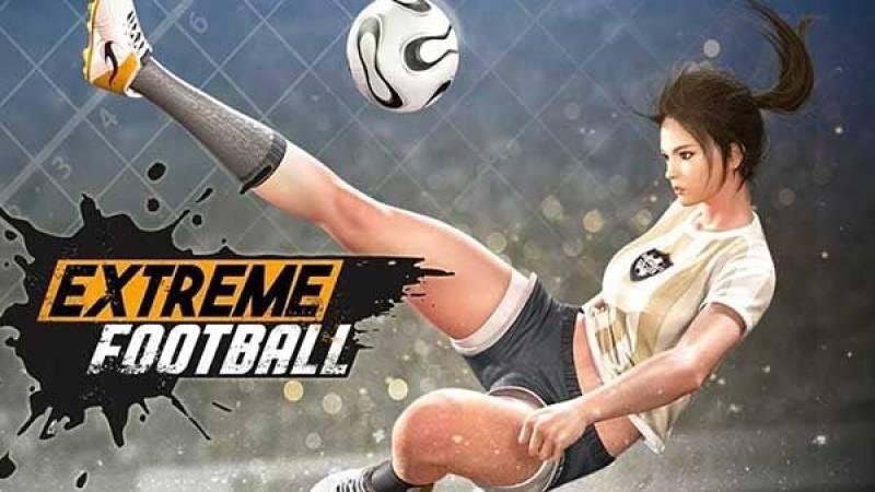 Extreme Football MOD APK 5103 (Unlimited Money & Unlock All)