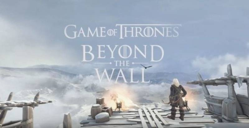 Games of Thrones Beyond the Wall MOD APK 1.11.0 (Unlimited Money)