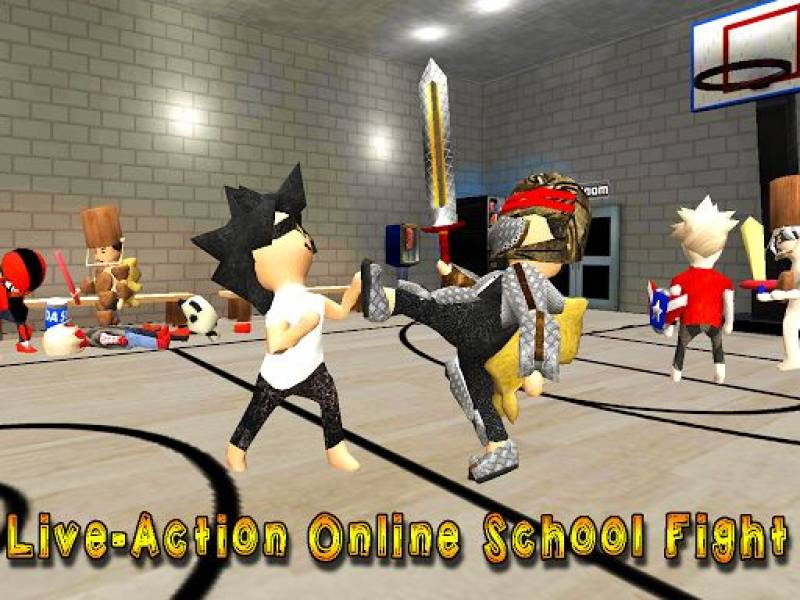 School of Chaos MOD APK 1.832 Download (Unlimited VIPs & Money)