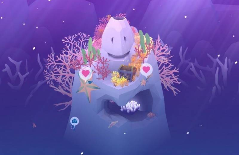 Tap Tap Fish AbyssRium MOD APK 1.39.0 (Unlimited Gems & Free Shopping)