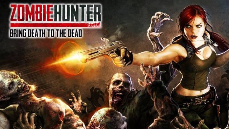Zombie Hunter Sniper MOD APK 3.0.32 Download (Unlimited Money)