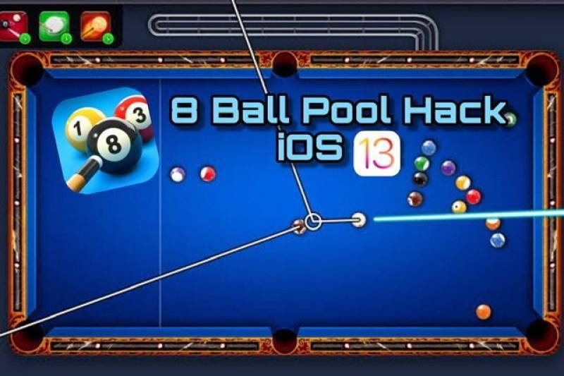 8 Ball Pool MOD APK 5.5.2 (Long Lines & Unlimited Coins)