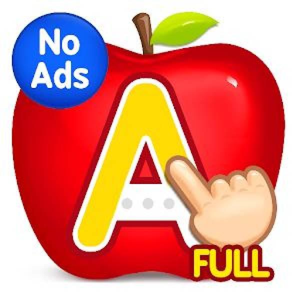 ABC Kids - Tracing & Phonics MOD APK V1.6.2 Download (Latest Version)
