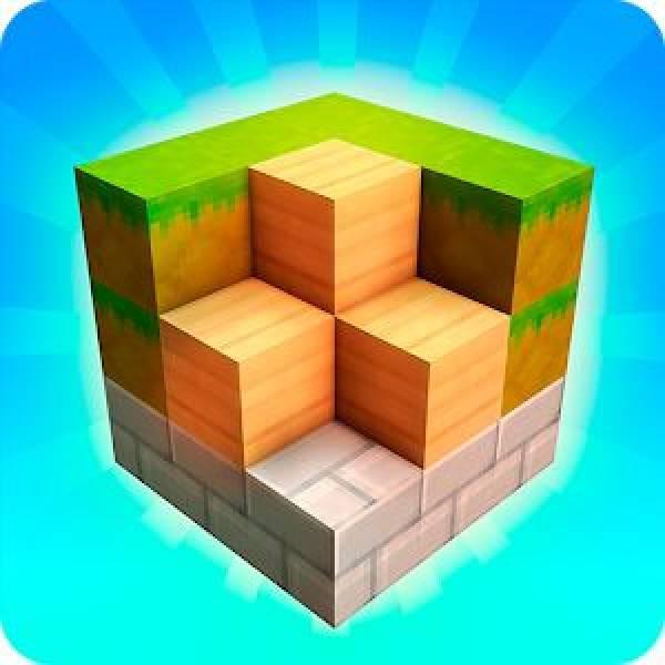 Block Craft 3D MOD APK Download V2.13.28 (Unlimited Coins/Building Simulator)