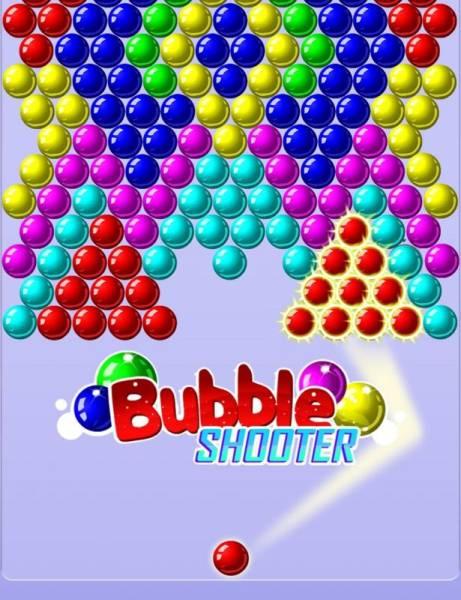 Bubble Shooter MOD APK Download 13.2.4 (Unlimited Money/Bomb)