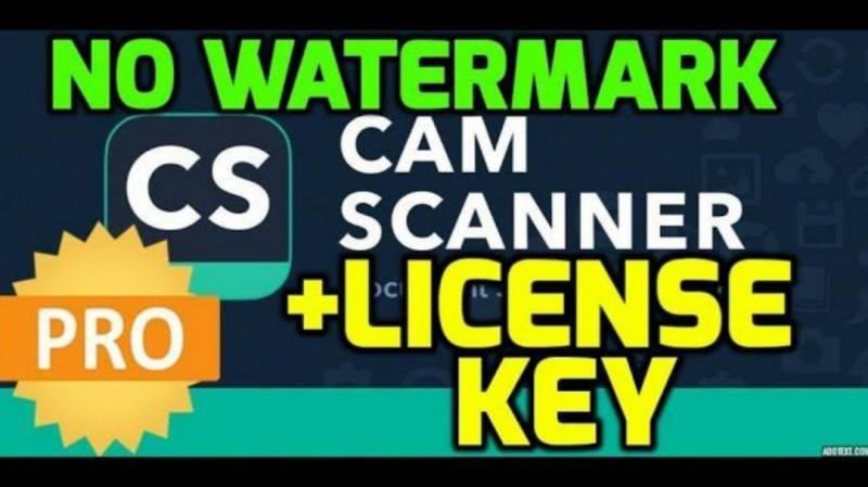 CamScanner Pro MOD APK 5.53.0.20210907 (Unlocked, Licensed)