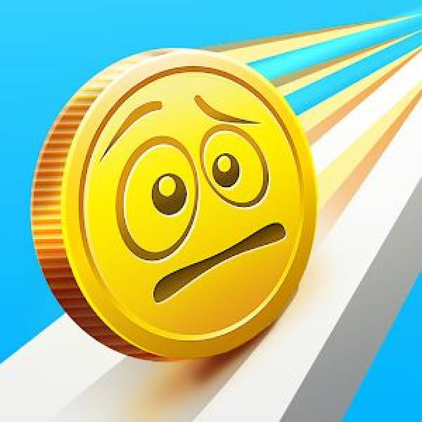Coin Rush! MOD APK Download 1.7.2 Latest (Unlimited Money)