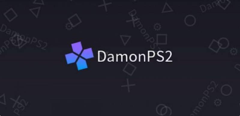 Damon PS2 PRO APK 4.1.1 Emulator (Full Version Unlocked)