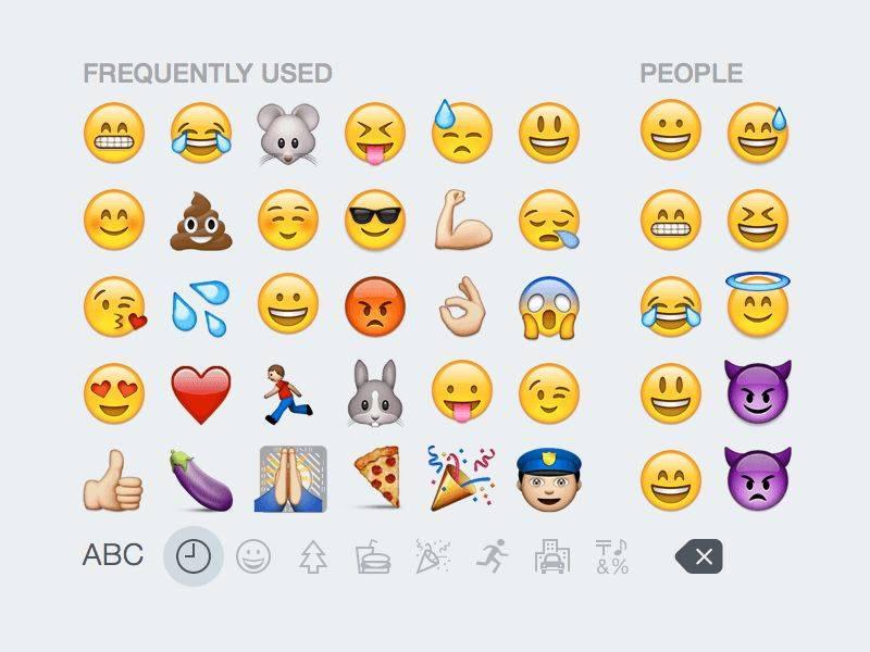 iPhone IOS Emoji APK 1.0.8 Free Download Latest