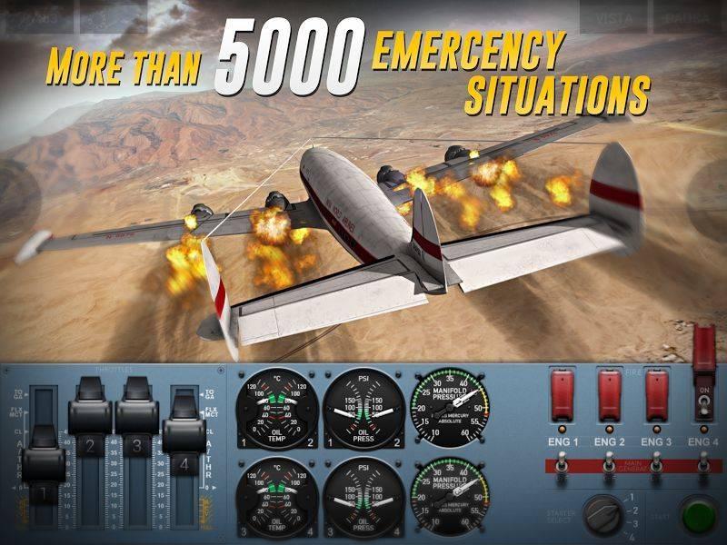Extreme Landings Pro MOD APK 3.7.6 Download (Unlocked Version)