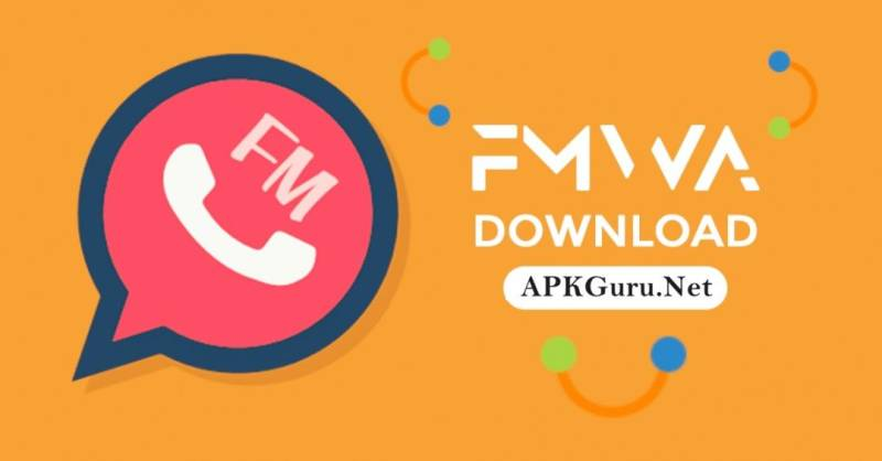 FMWhatsapp APK v17.40 Download Latest Version (Official)