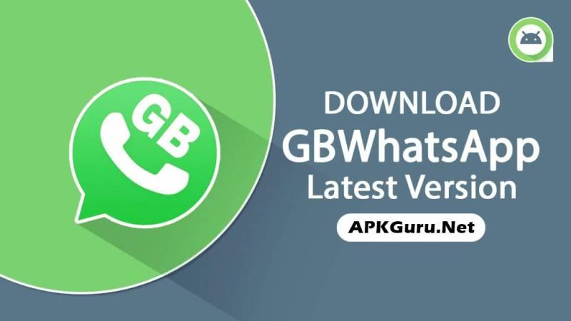 GBWhatsApp APK Download 17.30 (Updated) Anti-Ban 2021
