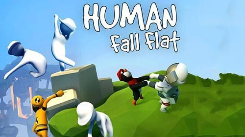 Human: Fall Flat APK 1.7 For Andriod (Unlimited Features)
