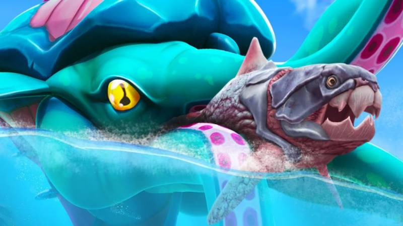 Hungry Shark Evolution MOD APK 8.7.6 (Unlimited Coins & Gems)