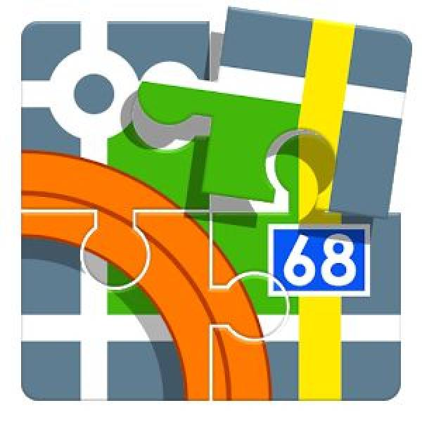 Locus Map Pro - Outdoor GPS navigation and maps MOD APK V3.54.2 (Paid)