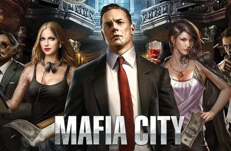 Mafia City MOD APK 1.5.789 (Unlimited Money, Coins & Gold)