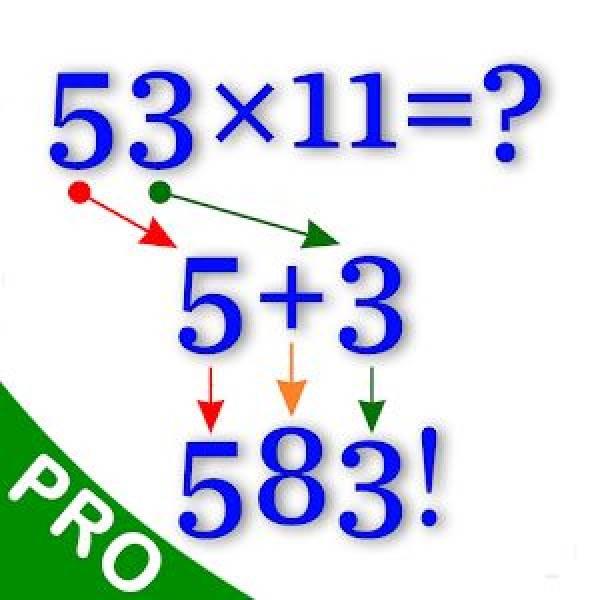 Math Tricks PRO MOD APK 2.32 Download (Unlocked Premium)