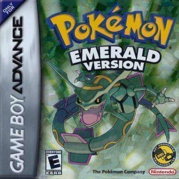 Pokemon Emerald Version ROM Cheats & Hacks APK Download For Andriod