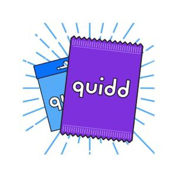 Quidd: Digital Collectibles MOD APK V04.57.01 Download (VIP Unlocked)
