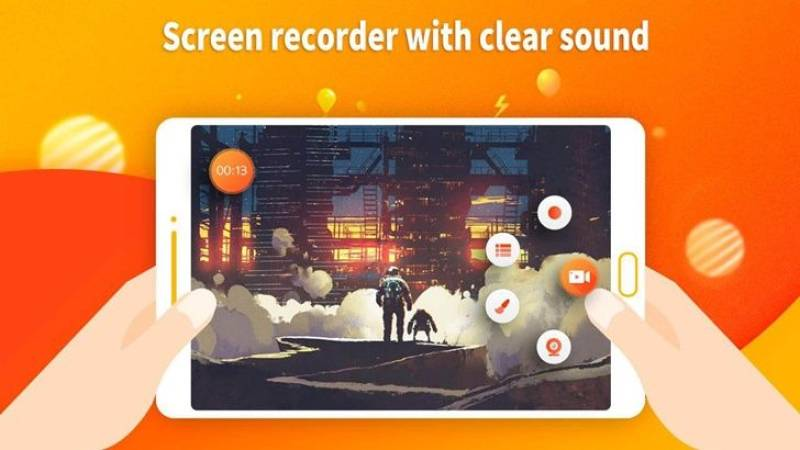 Screen & Video Recorder Editor MOD APK 6.4.0 Download for Android