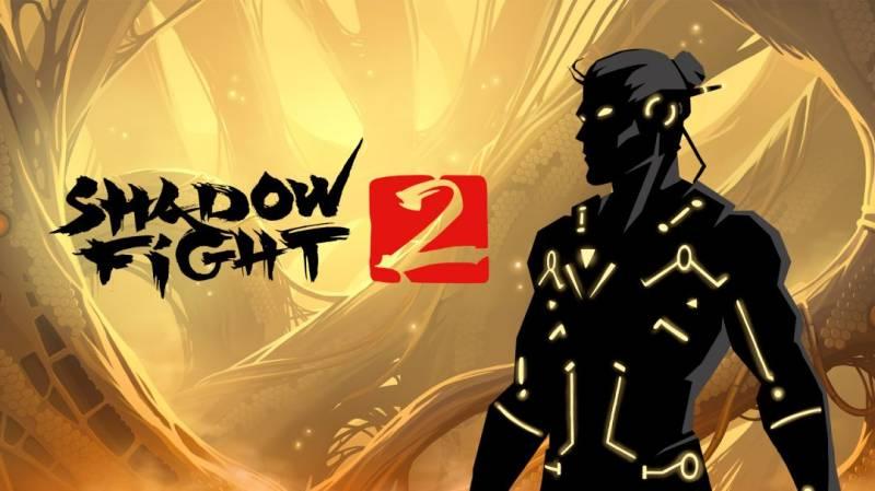 Shadow Fight 2 MOD APK 2.14.2 Download (Full Version/Money)