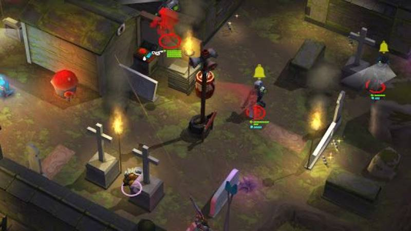 Space Marshals 3 MOD APK 2.3.0.0 (Unlocked) Download for Andriod