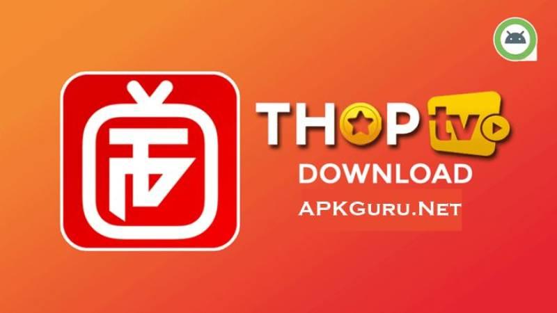 ThopTV APK v45.4.0 Free Download For Andriod - APK Guru
