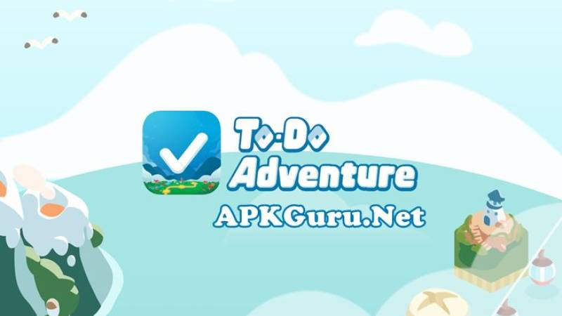 To-Do Adventure: Task Tracker MOD APK V5.13.1.14 (Premium Unlocked)