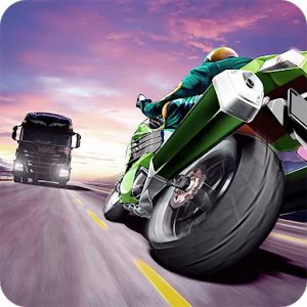 Traffic Rider MOD APK V1.70 Download (Unlimited Money & Unlocked all Levels )