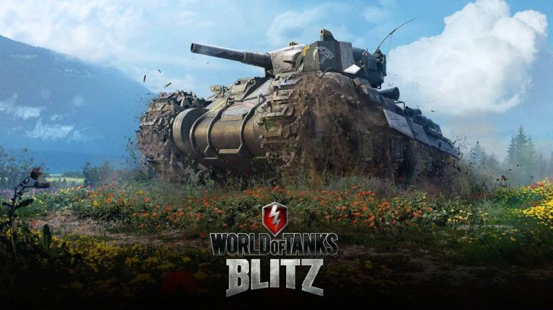 World of Tanks Blitz MOD APK 8.2.0.674 Download (Unlimited Gold)