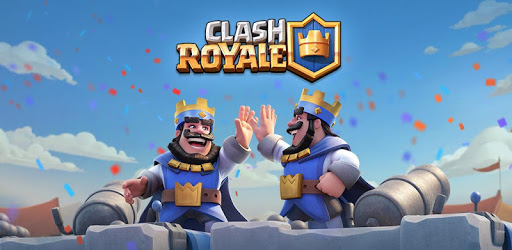 Clash Royale MOD APK 3.6.1 (Unlimited Gems) for Android