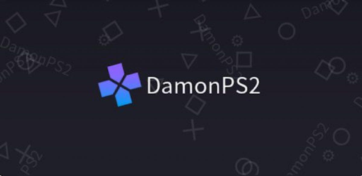 Damon PS2 PRO APK 3.3.2 Emulator (Full Version Unlocked)