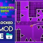 Geometry Dash MOD APK (Unlocked) 2.111 Download [Free]