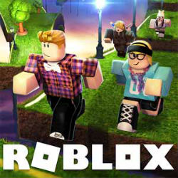 Roblox MOD APK 2.455.413788 Free Download (Unlimited Robux)
