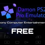 Damon PS2 PRO APK 3.1.2 Emulator (Full Version) Free