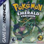 pokemon emerald rom gba download