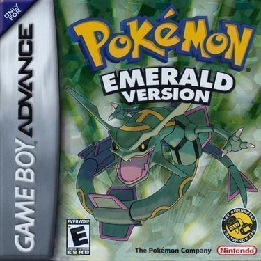 pokemon emerald rom gba download