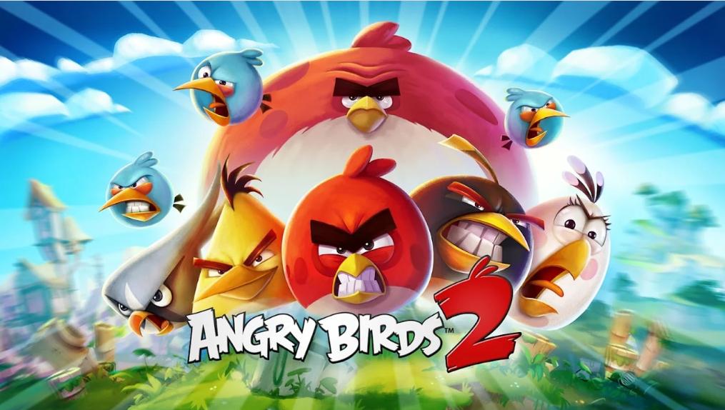 Angry Birds 2 MOD APK - Angry Birds 2 MOD APK 2.36.1