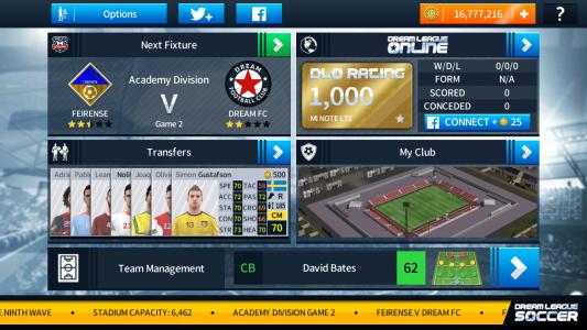 Dream League Soccer MOD APK