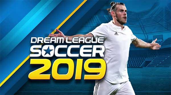 Dream League Soccer MOD APK 8.13 Download (Unlock Players)