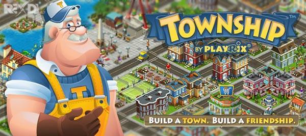 Township MOD APK Free Download