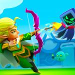 Archero MOD APK Download 2.4.0 [God Mode & Unlimited Gems/Money ]