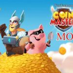 Coin Master MOD APK Download 3.5.70 [Unlimited Coins/Spin] Free