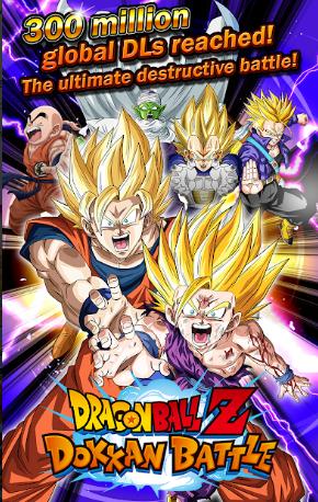 Dragon Ball Z Dokkan Battle MOD APK 4.18.0 (God MOD & One Hit)