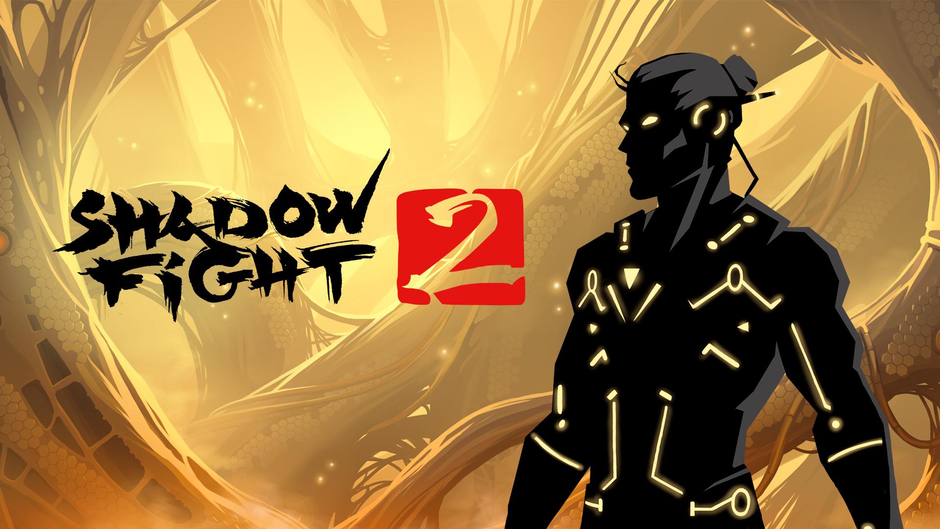 Shadow Fight 2 MOD APK 2.13.0 Download (Full Version/Money)