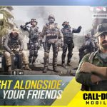 Call of Duty Mobile MOD APK v1.0.11 [Aimbot, Unlimited Points]