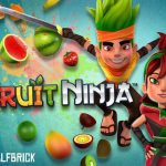 Fruit Ninja MOD APK 2.8.6 (Unlimited Currency)